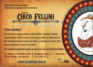 Circo Fellini