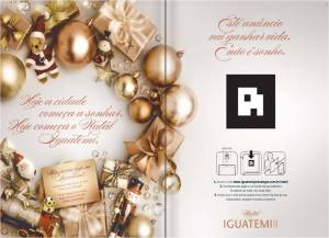 iguatemiRA